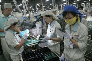 Nhà sản xuất Nhật vẫn 'đỏ mắt' tìm nhà cung ứng Việt