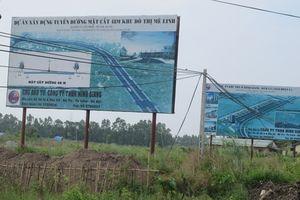 Hà Nội: Công bố 22 dự án bị thu hồi do vi phạm về đất đai