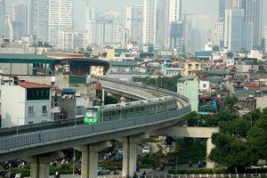 'Choáng' với mức đội vốn đầu tư của hàng loạt dự án đường sắt đô thị