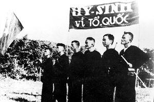 'Tiếng súng mở đầu' của mùa thu cách mạng