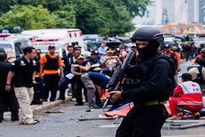 Không khí ô nhiễm, nạn khủng bố đe dọa Asian Games ở Indonesia