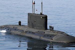 Tổng thống Philippines phớt lờ cảnh báo của Mỹ về việc mua tàu ngầm Nga