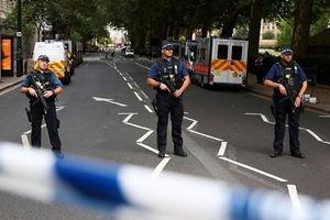 Anh: Lại bị khủng bố tấn công