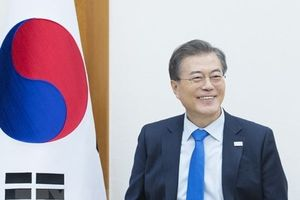 Tổng thống Hàn Quốc sẽ không dự Diễn đàn kinh tế Phương Đông