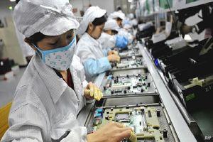 Các hãng điện tử Đài Loan chuẩn bị cho cuộc chiến thương mại Mỹ - Trung