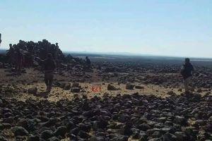 Đặc nhiệm giải cứu con tin thất bại, quân đội Syria pháo kích vào núi Safa, Sweida