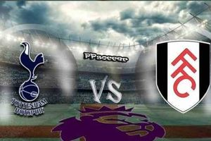 21h00 ngày 18/08, Tottenham Hotspur vs Fulham: Cuộc chiến của hai 'họng pháo'