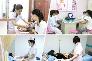 Phòng Khám Đa Khoa Đại Việt - Phòng khám Phụ khoa uy tín tại TP. HCM