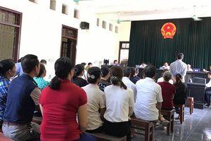 Gia hạn thời hạn chuẩn bị xét xử vụ án người dân kiện Chủ tịch TP Lào Cai ra tòa