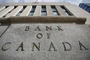 Lạm phát ở Canada tăng cao kỷ lục trong tháng 7