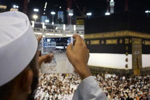 Triển khai sáng kiến 'Hành hương thông minh' cho hàng triệu tín đồ Hồi giáo