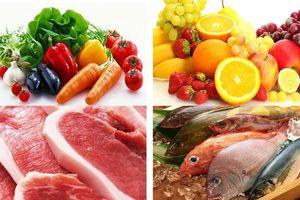 Giấy xác nhận kiến thức về an toàn thực phẩm có hiệu lực 3 năm