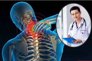 Bác sĩ cảnh báo 10 dấu hiệu nguy hiểm của bệnh cột sống cần đi khám ngay