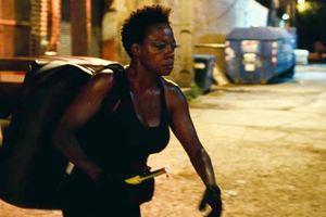 Màn trả thù kịch tính của các góa phụ được hé lộ trong trailer 'Widows'
