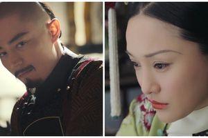 'Như Ý Truyện' tung trailer, trở thành phim cung đấu có bối cảnh đẹp nhất từ trước đến nay