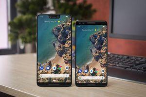 Pixel 3 XL bất ngờ xuất hiện trên tay người dùng, xác nhận những thông tin đã bị leak trước đây.