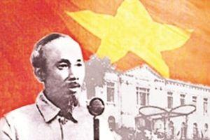 Bác Hồ với việc chuẩn bị cho cuộc Cách mạng Tháng 8-1945