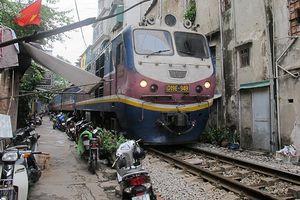 Đường sắt Việt Nam sẽ 'lột xác' sau khi được cấp thêm 7.000 tỷ đồng?
