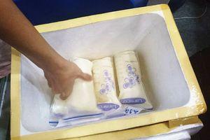 Sắp có ngân hàng sữa mẹ chuẩn quốc tế đầu tiên tại TP.HCM