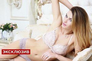 Vẻ đẹp ma mị của bạn gái cựu thủ tướng Nga dự định thi hoa hậu Ukraine