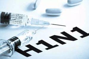 Lo ngại cúm A/H1N1