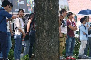 Báo chí Nhật Bản do thám bất thành Olympic Việt Nam