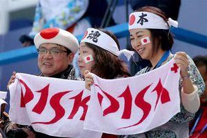 CĐV Nhật Bản tin chắc đội tuyển thắng Olympic Việt Nam ở ASIAD
