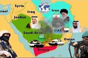 Israel gia nhập NATO Ả rập