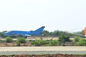 Su-22M4 Việt Nam trở lại bầu trời