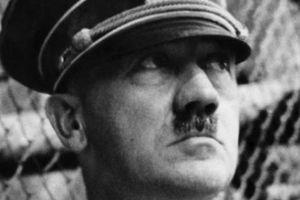 Bạn của Hitler tiết lộ lý do trùm phát xít không bao giờ kết hôn
