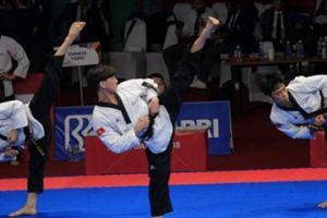 Taekwondo 'mở hàng' huy chương ASIAD cho TTVN