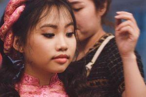 Phương Mỹ Chi không được Quang Lê hỗ trợ trong MV báo hiếu