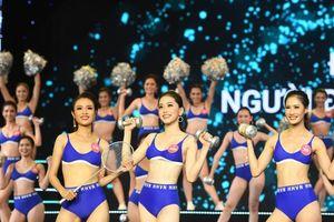 Hoa hậu Việt Nam 2018: trang phục thể thao hot không thua bikini