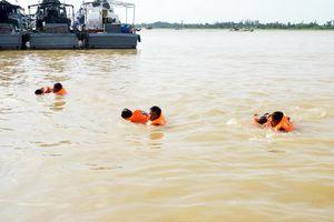 Bí quyết để bộ đội làm tốt nhiệm vụ cứu hộ, cứu nạn