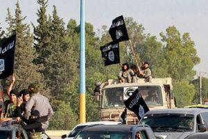 Phiến quân IS liều mạng tấn công Quân đội Mỹ tại Syria