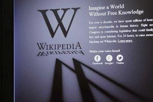 Khám phá cách Wikipedia ứng dụng trí tuệ nhân tạo