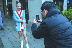 Trung Quốc: Dịch vụ mai mối trở thành món hời béo bở