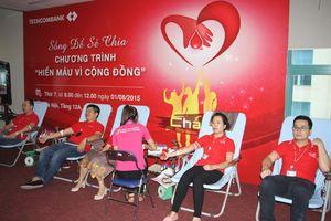 Viện Huyết học - Truyền máu Trung ương: Kêu gọi hiến máu nhóm O