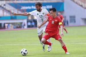 Olympic Nhật Bản vs Olympic Việt Nam: Thầy trò Park phải 'chơi' thận trọng!