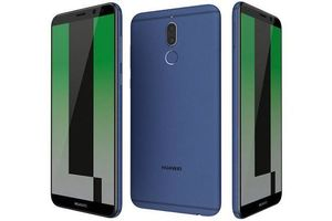 Lộ cấu hình của Huawei Mate 20 Lite với vi xử lí Kirin 970