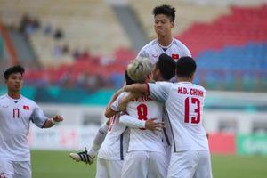 Thắng 3 trận liên tiếp, HLV Park Hang-seo đang toan tính gì khi đứng đầu bảng D?