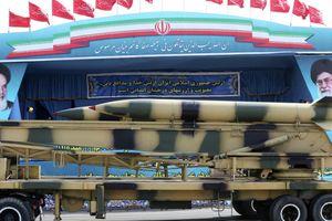 Iran sắp trình làng chiến cơ tự sản xuất,thách thức trừng phạt từ Mỹ