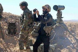 Đặc nhiệm Syria phục kích đoạt mạng 25 tay súng IS, bắt sống 5 tên tại trận