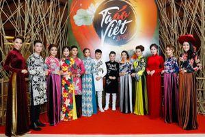 'Tà áo Việt' 2018 tiếp tục khiến giới mộ điệu thời trang ngây ngất