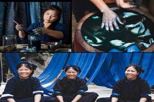Bản tin Thời trang Plus số 65: Kỹ thuật dệt vải truyền thống Việt Nam sẽ có mặt tại triển lãm London Design Biennale