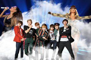 Khi Britney - Ariana còn chưa 'dám' hát ở Citi Field thì BTS đã bán sạch hơn 40.000 vé trong… 20 phút