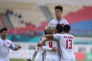 Tuyệt vời, U23 Việt Nam hạ Nhật Bản để viết lịch sử tại ASIAD 18!