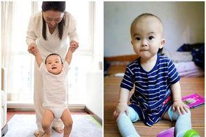 Thực đơn giúp trẻ cao thêm 4cm trong 2 tháng, ai cũng choáng váng