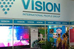 Cty đa cấp Vision Việt Nam - một trong 5 cty đa cấp lớn nhất nước xin dừng hoạt động