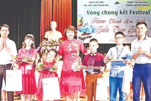 Festival Piano Thanh Hóa 2018